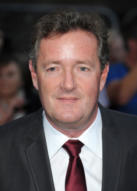 PIERS MORGAN THE YOUNG editor of the News of the World left the Murdoch empire to edit the Daily Mirror. The question is: did he bring the empire's