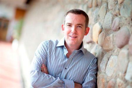 RHODRI TALFAN DAVIES THE CURRENT director of BBC Wales