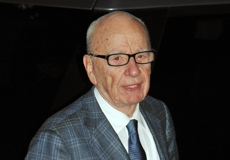 "RUPERT MURDOCH THE BILLIONAIRE media tycoon has always had a soft spot for Mazher Mahmood. Is he now beginning to wonder if the ""Fake Sheikh"" has outlived his usefulness? Photo: PA"