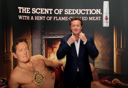 UNDER FIRE PIERS MORGAN'S insistence he knew nothing about illegal activities during his nine years at the Mirror is  Photo: PA.