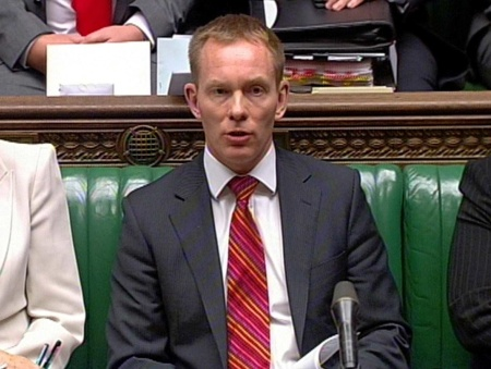 CHRIS BRYANT THE MP's questioning led to Rebekah Brooks admitting that she had paid police officers for information — a criminal offence. Photo: PA