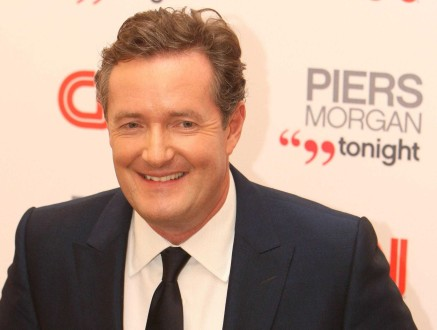 INSIDER SECRETS PIERS MORGAN published his memoirs — The Insider — but there's no mention of the