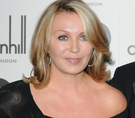 KIRSTY YOUNG  THE SCOTTISH journalist's interview with Piers Morgan on Desert Island Discs in 2009 has proved to be a serious embarrassment for the former Mirror editor. Photo: PA