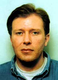 DUNCAN HANRAHAN THE DETECTIVE who investigated the mugging reported by Rees. He was later gaoled for corruption. Photo: PA