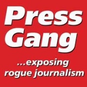 PRESS GANG LOGO