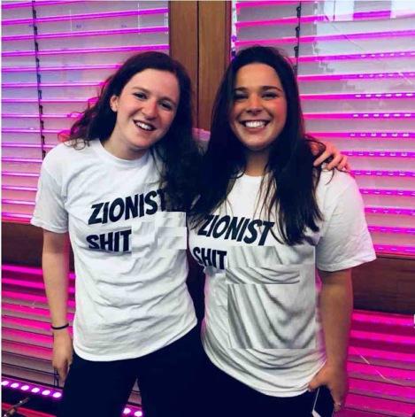 zionist+shits